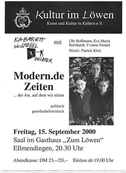 15_09_2000Moderne.deZeiten